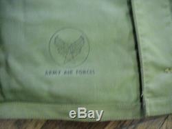 Armement Des Forces Aériennes De L'armée De La Seconde Guerre Mondiale, Subsistance D'urgence De Type C-1 Jamais Utilisée, Nos +++