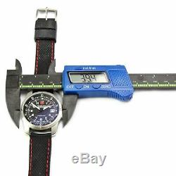 Army Victorinox Swiss Air Force Hunter V-25460 Montre Automatique