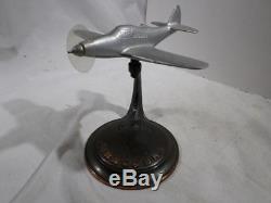 Bell Airacobra P-39 P 39 Bureau Top Modèle Bureau Seconde Guerre Mondiale Corps De La Force Aérienne De L'armée Américaine