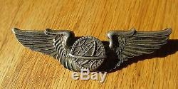 Broche D'aile Navigator De L'armée De L'armée De L'air Des États-unis 2g Usaf