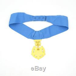 Cased Us Médaille Insigne Air Force Ww2 Ww1 Ordre De Médaille D'honneur De La Force Aérienne Scarce