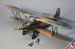Construit 1/32 Polikarpov Po-2, Force Aérienne De L'armée Rouge, 588ème Nlbap, 1942 (prêt À Être Expédié)