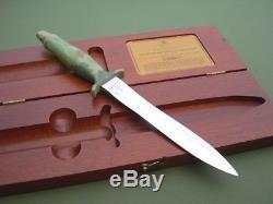 Couteau Gerber Mark 2 Vietnam Tribute Collection Armée De L'air De La Force Navale Usmc # 630