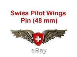 Couteau Suisse Victorinox Spartan Swiss Air Force Collection Edition Limitée