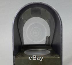 D'origine Mil-spec Optique Visée Sight Armée Allemande Militaire Bundeswehr