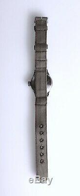 Époque Restaurée Époque Elgin Type A-11 Us Army Air Forces Watch 539 16 Joyaux