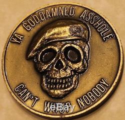 Equipe De Contrôle De Combat Air Air Force Défense Coin / Army / Special Forces Sk