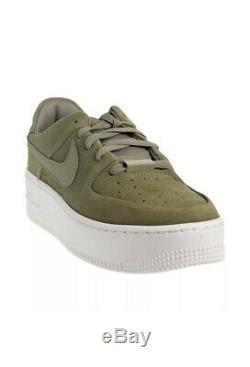 Femmes Nike Air Force 1 Low Sage Trooper
