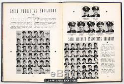 Forces Aériennes De L'us Army 4ème Groupe Ferrying-554 Ème Base Aaf Wwe Année Memphis Tn