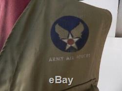 Gilet De Survie C-1 De Subsistance C-1 De La Us Army Air Force De La Seconde Guerre Mondiale