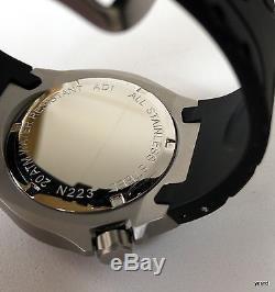 Idf Montre-bracelet Israël Armée De L'air Pilote Armée Combat Plongée Défense Force Date
