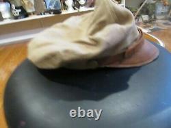 L'armée De L'air De L'usaf Flighter Real Crusher Visor Hat Cap