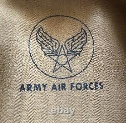L2 Veste De Vol, 504e Régiment D'infanterie Parachutiste L-2 Armée Force Aérienne Aaf