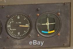 Lien De Formation Army Air Force Instrument Type D'instrument Formateur À Distance C-3