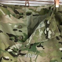 Multicam Crye Precision Ocp Militaire Armée De L'air Combat Pantalon 38l USA