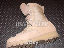 New Belleville Waterproof Temperate Flight Us Army Air Force 790 G Goretex Bottes