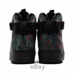 Nike Air Force 1 High Allemagne 44 Camo Armée / Bundeswehr / Max / 90/97/720 / Jordan / 270