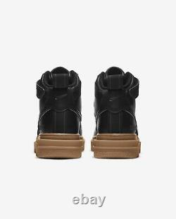Nike Air Force 1 High Goretex Boot Anthracite Ct2815-001 Taille 11