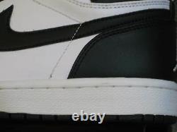 Nike Air Jordan 1 22 Retro Shoes 2008 Black White Cdp Countdown Pack 6 11 Hommes 10