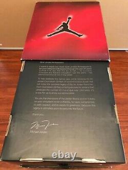 Nike Air Jordan Retro Shoes 2 21 Cdp Countdown Pack Blanc Noir Rouge 11 12 Hommes 10