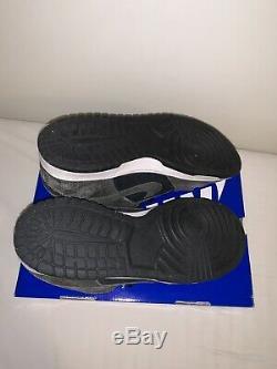Nike Dunk Low Pro Sb Noir Foncé Armée Air Force 1 Salut Lo Og 12 Suede