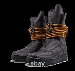 Nike Sf Air Force 1 High Beef And Brocoli Pack Aa1128-204 Chaussures De Bottes Pour Hommes 100%ds