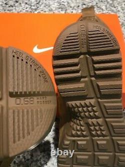Nike Sfb Gen 2 8 En Cuir Bottes De Coyote 12 Nouveau Dans La Boîte Militaire De L'armée Airfoce