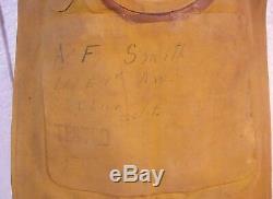 Nommé Pilote Militaire Américain B-4 De La Seconde Guerre Mondiale B-4, Mae West Life, Conservateur De L'armée De L'air 94-3135