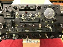 Ordinateur De Bombe Nucléaire Électro-mécanique De Cru Nous Armée D'armée / Force Aérienne B-52 B-36