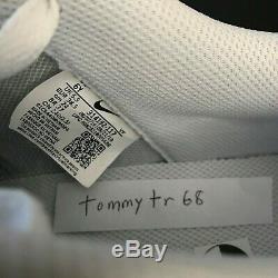 Personnalisé Nike Air Force 1 Taille 7y 6.5y 6y 5.5y 5y (8,5 8 7,5 7 6,5 Femmes) Bandana