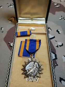 Seconde Guerre Mondiale Armée Us Air Force Nommée Médaille De L'air
