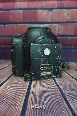 Seconde Guerre Mondiale Norden Bomb-sight Gyro Type M7 U. S. Armée De L'air Armée De Données Excellent