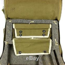 Tapis De Protection Dorsal Type B-2 B2