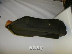 U3b-131 Ww 2 Us Army & Air Force Officer 4 Pocket Od Service Coat Jacket Taille 44