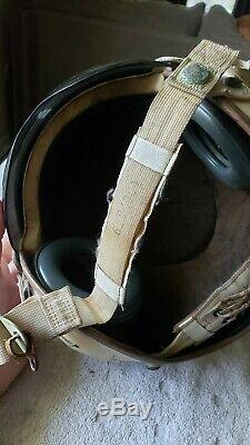 Us Army, Usmc, Us Navy, Us Air Force, Casque De Pilote De Vol De La Us Air Force