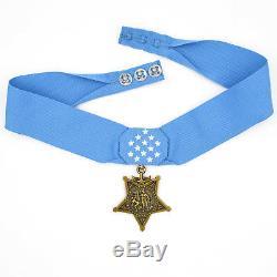 Us Order Ww2, Armée, Marine, Armée De L'air, Versions Actuelles Médaille D'honneur Moh Rare