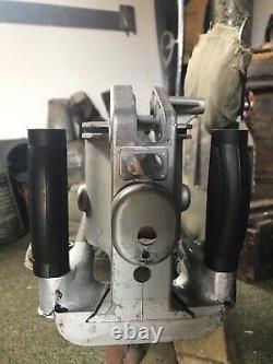 Usaaf Army Air Force E-11.50 Projet D'adaptateur De Recoil. B17 B24 Montage De Pistolets À Déchets