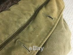 Veste De Pont Vintage N1 De L'armée De L'air Américaine, Marine, 38 Patchs Militaires, Benny