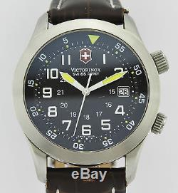 Victorinox Swiss Army Airforce Steel