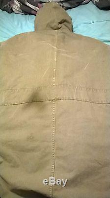 Vintage 1940's Us Army Air Force Type A-9 Extreme Cold Pants Taille 38 Et Veste