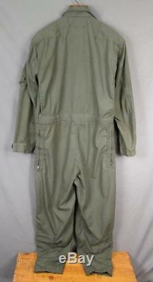 Vintage Army Air Forces Us Aviation Coveralls Médecins Militaires Patch Vietnam Us Air Force