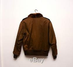 Vintage Buzz Rickson Us Army Air Force Type B-10 Veste Taille 38