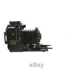 Vintage Speed graphic Us Army Air Forces Sol-type C-3 Graflex Ai