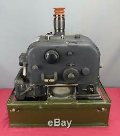 Ww2 Armée Us Air Force Corp Us Air Force Bombardier B17 Aviation Sperry De Type S1 M2 Bombsight