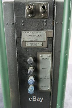 Ww2 Army Air Force Corp Sperry Bombsight T1a Avro Vulcan Raf Computer