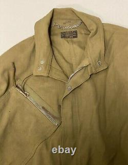 Ww2 Army Air Force Fligtsuit Uniforme Coveralls Pilot Corps