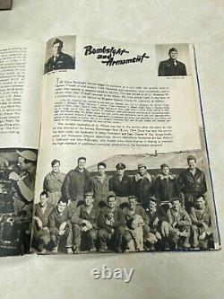 Ww2 Us Army Air Forces 483rd Bomb Group Unit History Italie