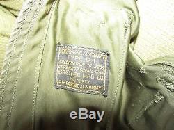 Ww2 Usaaf Us Army Air Force Type C-1 Vest Emergency Sustenance