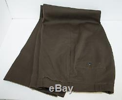 Wwii Jolly Roger Archive # 01b 1944 5ème Veste Et Pantalons Uniformes De L'armée De L'air De L'armée De L'air